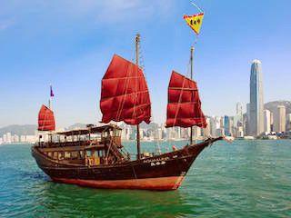 DMC Hong Kong