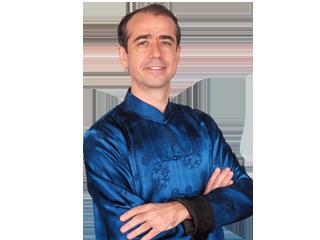 Bruno Simões 潘俊安, CMP