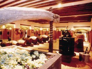 Wine Museum Macau