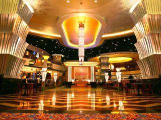 Cafe Deco Macau