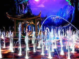 Visit Macau