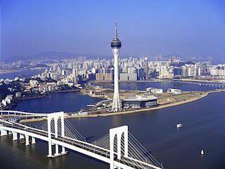 DMC Macau