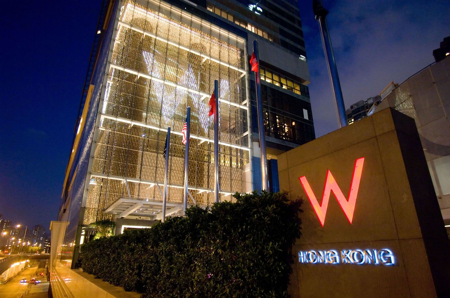 Hotels we recommend for your mice event in hong kong doc for Hotel luxury hong kong