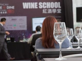 Wine tasting events in Macau