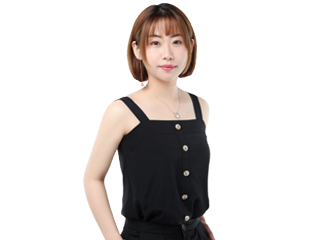 Yvonne Yang  杨小青