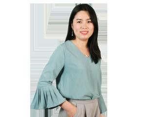 Mei Mei Hu 胡燕梅
