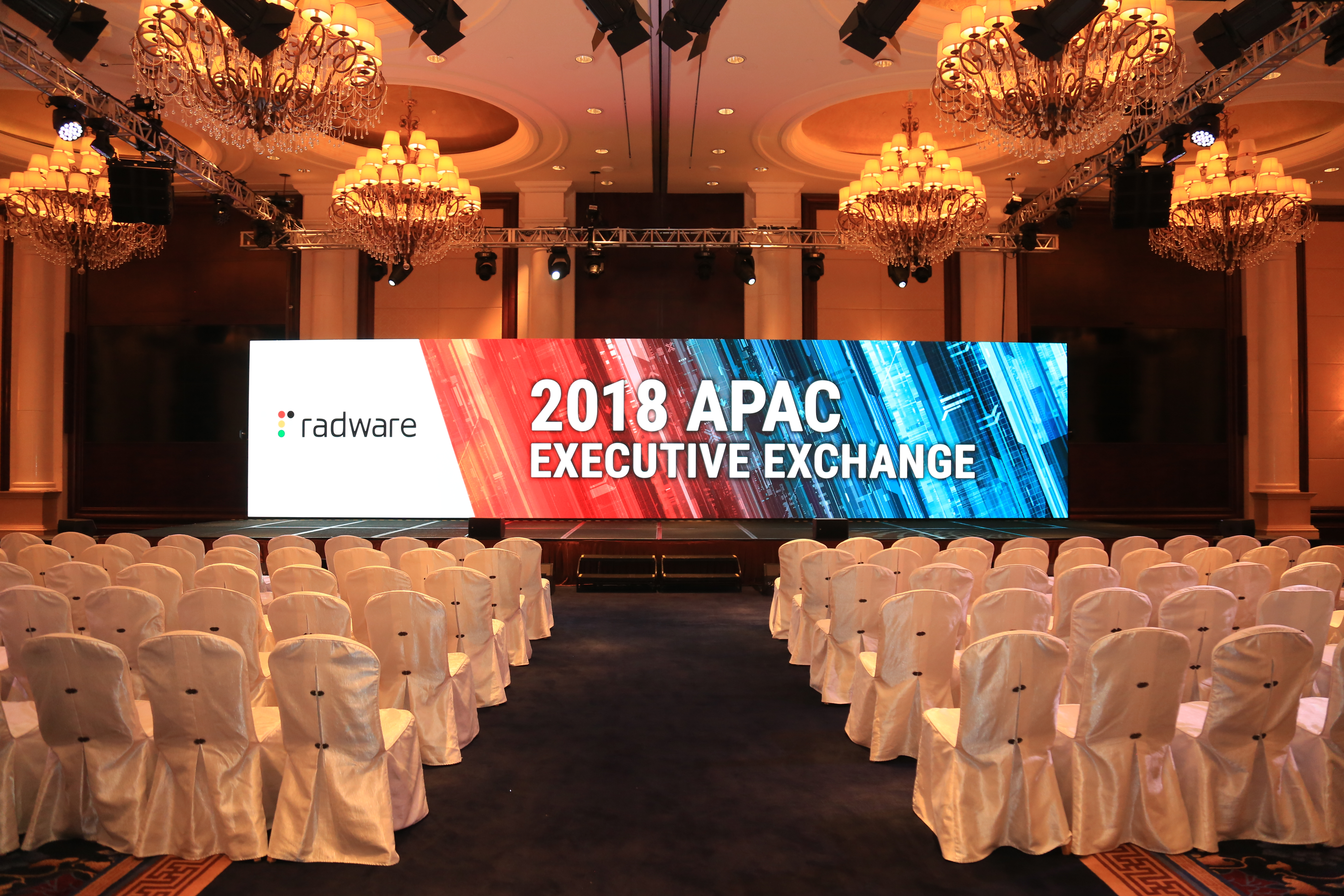 6. Meeting and Events Planner - Radware Partner Conference_1