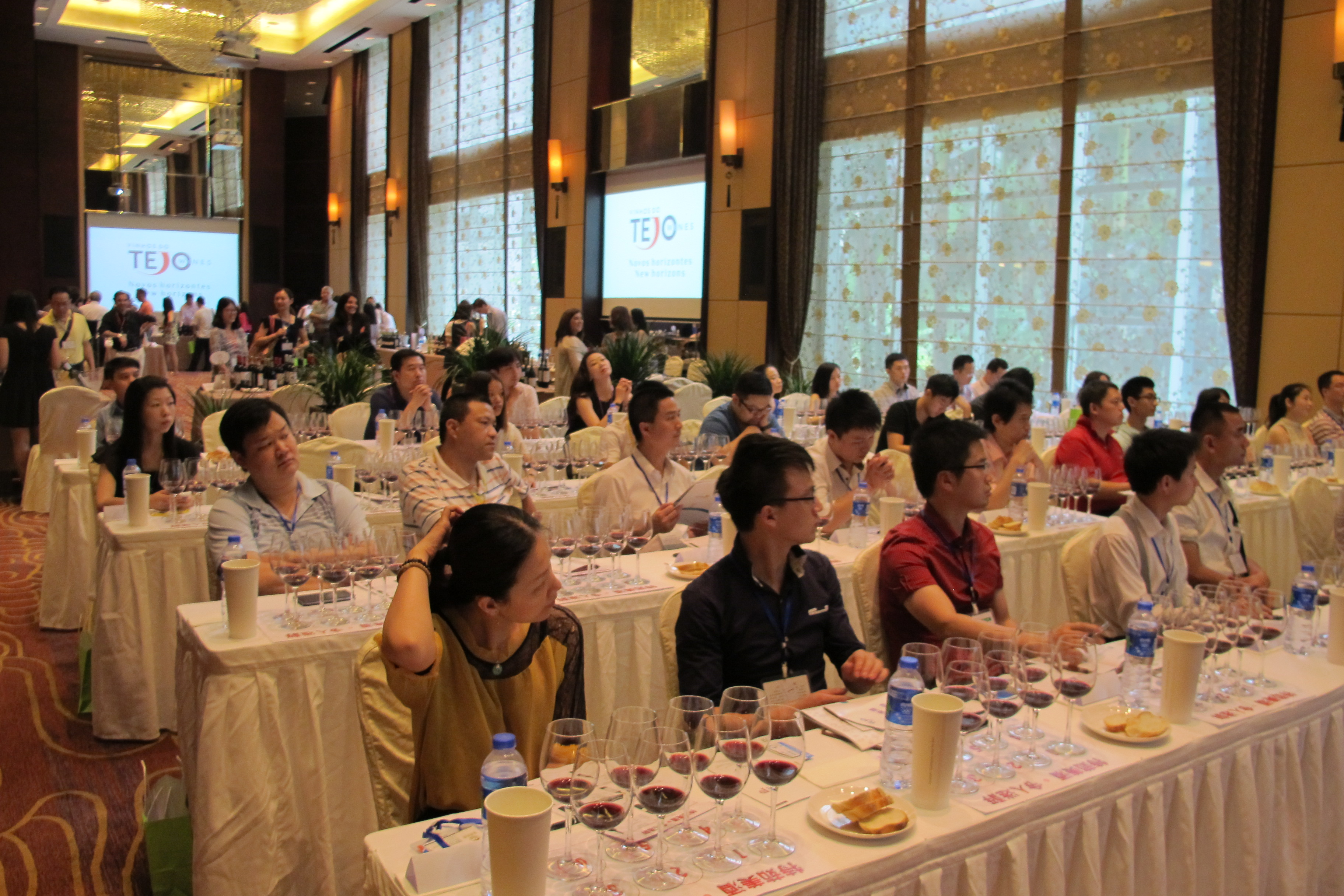 8. Wine Events Management & PR - Roadshows in Greater China_2