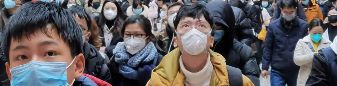 Coronavirus outbreak – General Informations