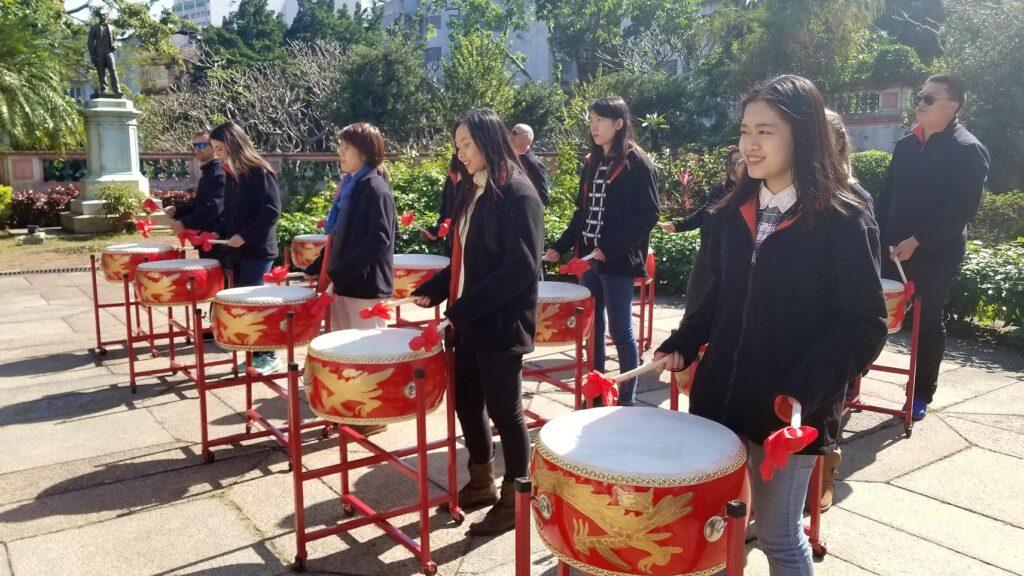 dmc guangzhou